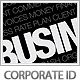 FULL CORPORATE ID PACKAGE - WORDS - GraphicRiver Item for Sale