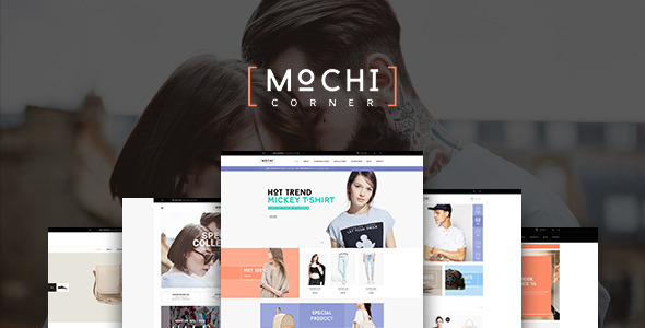 Leo Mochi Prestashop Theme - PrestaShop eCommerce