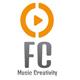 Wood Pluck Logo - AudioJungle Item for Sale