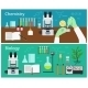 Chemistry And Biology - GraphicRiver Item for Sale