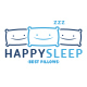 Happy Sleep Logo Template - GraphicRiver Item for Sale