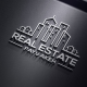 Real Estate Built - GraphicRiver Item for Sale