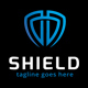 Smart Shield Logo - GraphicRiver Item for Sale