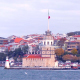 Maiden's Tower At Istanbul Boshporus - VideoHive Item for Sale