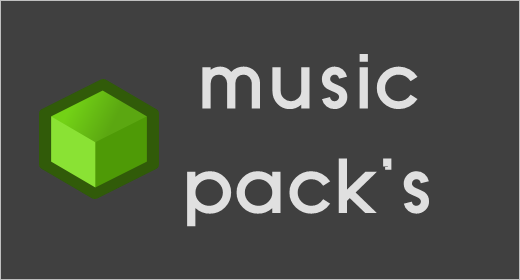 Music Pack's