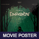 Enchanted Movie Poster - GraphicRiver Item for Sale