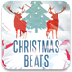 Christmas Beats Flyer - GraphicRiver Item for Sale