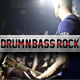 Drum and Bass Action Rock