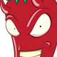 Chili Devil Cartoon - GraphicRiver Item for Sale