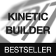 Kinetic Builder - Kinetic Typo Animation - VideoHive Item for Sale