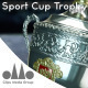3D Sport Cup Trophy 03 - VideoHive Item for Sale