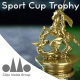3D Sport Cup Trophy 04 - VideoHive Item for Sale