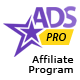 Ads Pro Add-on - WordPress Affiliate Program