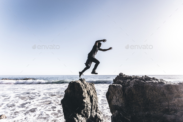Adventurer - Stock Photo - Images