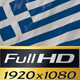 Greece flags - VideoHive Item for Sale