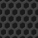 Carbon Fiber Hexagonal Grids Backgrounds - GraphicRiver Item for Sale