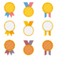 Medals - GraphicRiver Item for Sale