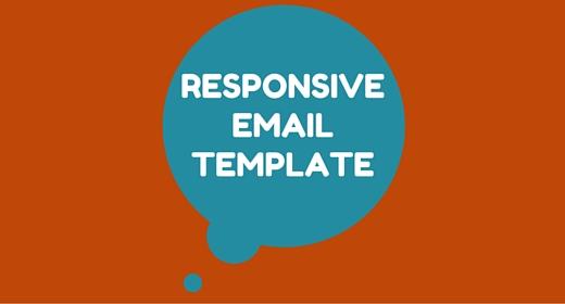 Responsive Website Template 2016