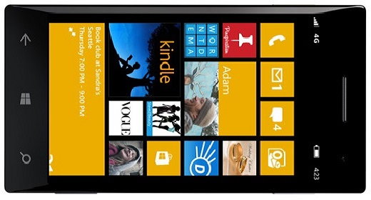 Windows Phone Apps