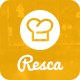 Joomla Restaurant Template - Resca - ThemeForest Item for Sale