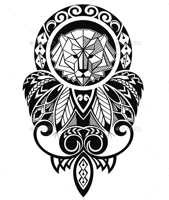 Tattoo Design - Tattoos Vectors