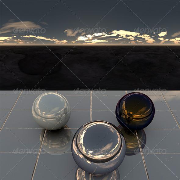 Desert12 - 3DOcean Item for Sale