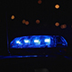 Patrol Cars With Flashing Police Lights - VideoHive Item for Sale