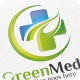 Green Medic / Health - Logo Template - GraphicRiver Item for Sale