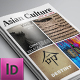 Multi Purposes Magazine Template - GraphicRiver Item for Sale