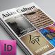 Multi Purposes Magazine Template - GraphicRiver Item for Sale