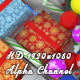 Christmas Stuff Transition - VideoHive Item for Sale