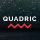 Quadric - A Modern Theme for Creatives - ThemeForest Item for Sale