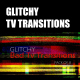 Bad Tv Transitions (Pack of 8) - VideoHive Item for Sale