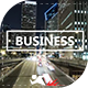 Business Promo - Corporate Intro - VideoHive Item for Sale