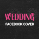 Wedding Facebook Cover - GraphicRiver Item for Sale