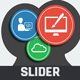 Web Design Slider V2 - GraphicRiver Item for Sale