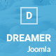Dreamer - Multipurpose Charity Joomla Template - ThemeForest Item for Sale