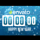 Countdown New Year - VideoHive Item for Sale