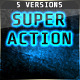 Super Action Breakbeat