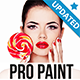 Pro Paint Action Set - GraphicRiver Item for Sale