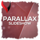 Parallax Slideshow With Titles - VideoHive Item for Sale