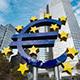 Euro Symbol Frankfurt Germany 1 - VideoHive Item for Sale