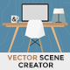 Vector Scene Creator - GraphicRiver Item for Sale