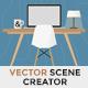 Vector Scene Creator - GraphicRiver Item for Sale