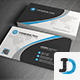 Business Card Bundle 4 in 1 - Vol-3 - GraphicRiver Item for Sale