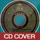 Retro CD/DVD Cover - GraphicRiver Item for Sale