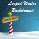 Cartoon Winter Background  - VideoHive Item for Sale