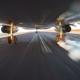 Jet Plane Landing - VideoHive Item for Sale