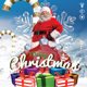 Merry Christmas Flyer and Poster - GraphicRiver Item for Sale