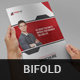 Bifold Corporate Business Brochure  - GraphicRiver Item for Sale